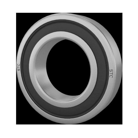 Обозначение миниатюрных шариковых однорядных радиальных подшипников: Метрическая серия