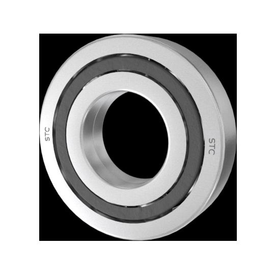 Обозначение шариковых однорядных радиально-упорных четырех контактных подшипников